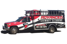 Chimney Repairs in Lake Elsinore, CA